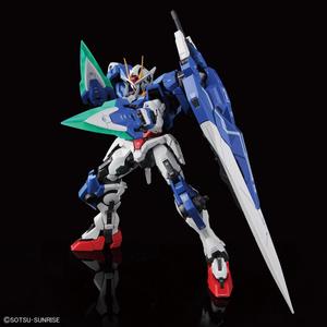 PG 1/60 00 Gundam Seven Swords