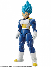 Load image into Gallery viewer, Figure-rise Standard DBZ Super Saiyan God SS Vegeta (special color)