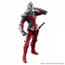 Load image into Gallery viewer, Figure-rise Standard 1/12 Ultraman Suit Ver. 7.5
