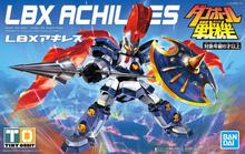 Load image into Gallery viewer, Danball Senki LBX Achilles