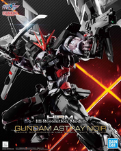 Load image into Gallery viewer, Hi-Resolution 1/100 Gundam Astray Noir