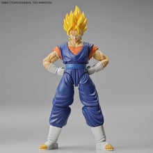 Load image into Gallery viewer, Figure-rise Standard DBZ Super Saiyan Vegetto