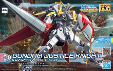 Load image into Gallery viewer, HGBD:R 1/144 Justice Knight