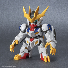 Load image into Gallery viewer, Cross Silhouette Barbatos Lupus Rex