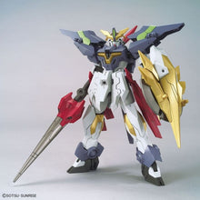 Load image into Gallery viewer, HGBD:R 1/144 Aegis Knight