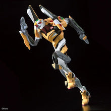 Load image into Gallery viewer, RG All Purpose Humanoid Decisive Battle Weapon Artificial Human EVA Unit-00