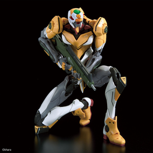 RG All Purpose Humanoid Decisive Battle Weapon Artificial Human EVA Unit-00