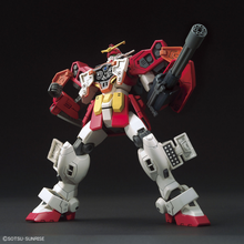 Load image into Gallery viewer, HGAC 1/144 XXXG-01H Gundam Heavyarms