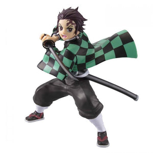 Demon Slayer: Tanjiro Kamado Model Kit