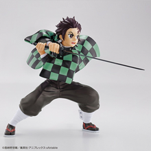 Load image into Gallery viewer, Demon Slayer: Tanjiro Kamado Model Kit