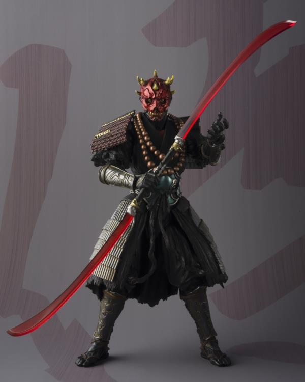 Star Wars Movie Realization Sohei Darth Maul