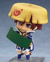 Load image into Gallery viewer, Shiren the Wanderer Nendoroid 535 Shiren Super movable editon