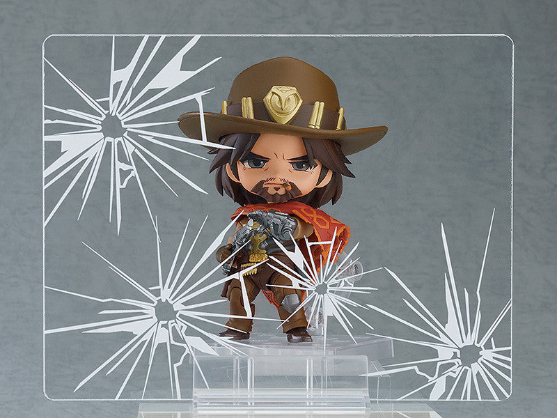 Overwatch Nendoroid 1030 McCree