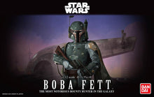 Load image into Gallery viewer, Star Wars 1/12 Boba Fett