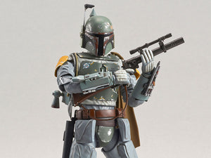 Star Wars 1/12 Boba Fett