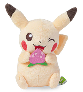 Pokemon: Plush 6