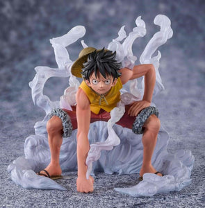 One Piece: Figuarts Zero Luffy - Paramount War