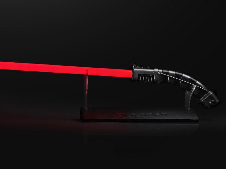 Star Wars Force FX Lightsaber Asajj Ventress