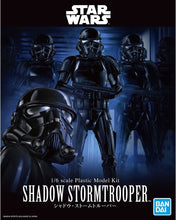 Load image into Gallery viewer, Star Wars 1/6 Shadow Stormtrooper