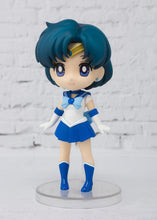 Load image into Gallery viewer, Sailor Moon: Figuarts Mini Sailor Mercury