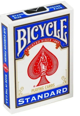 Standard (Blue) Playing Cards