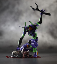 Load image into Gallery viewer, Revoltech Evangelion Test Type-01 EV-001S EVA Unit-01