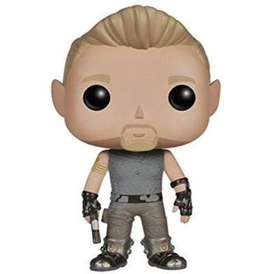 Jupiter Cane Wise Funko Pop