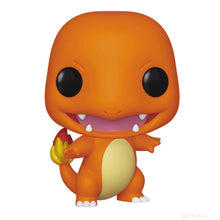 Load image into Gallery viewer, Pokemon Charmander Funko Pop