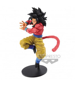 Banpresto Dragon Ball GT Super Saiyan 4 Son Goku