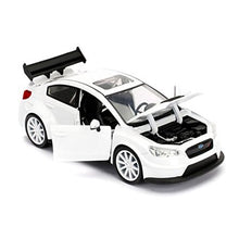 Load image into Gallery viewer, 1/24 Fast & Furious Mr. Nobody's Subaru WRX STI