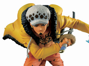 One Piece: Ichibansho Great Banquet Trafalgar Law - Stampede