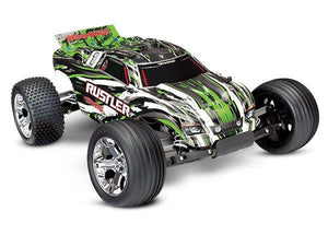 1/10 Rustler XL-5 (with battery & charger)