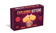 Load image into Gallery viewer, Exploding kittens party pack