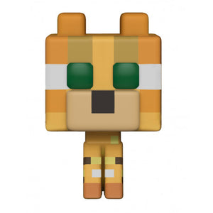 Minecraft Ocelot Funko Pop