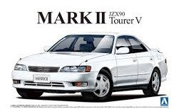 1/24 #100 Mark II JZX100 Tourer V