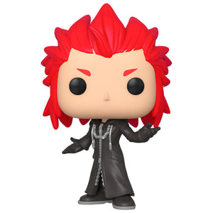 Kingdom Hearts Lea Funko Pop