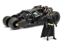 Load image into Gallery viewer, 1/24 Batmobile Batman 2008 Dark Knight