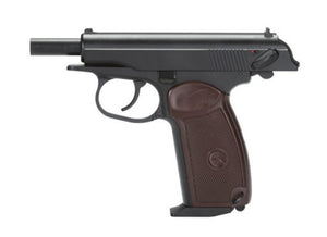 CO2 Makarov
