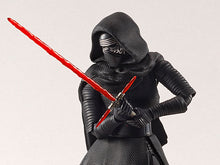 Load image into Gallery viewer, Star Wars 1/12 Kylo Ren