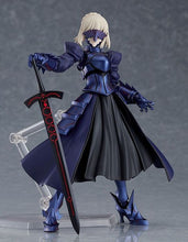Load image into Gallery viewer, Figma 432 Fate Stay Night/Heaven's Feel Saber Alter 2.0.