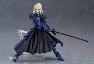 Figma 432 Fate Stay Night/Heaven's Feel Saber Alter 2.0.