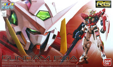 Load image into Gallery viewer, RG 1/144 Gundam Exia Trans-Am Clear (Convention Exclusive)