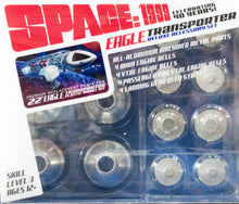 Load image into Gallery viewer, Space: 1999 Eagle Transporter Deluxe Accessory Set