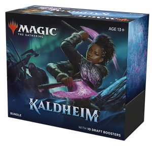Magic Bundle Kaldheim