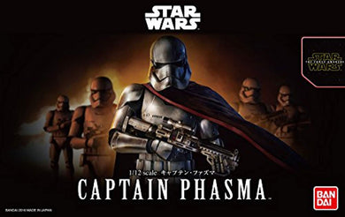 Star Wars 1/12 Captain Phasma