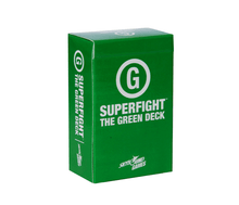 Load image into Gallery viewer, Superfight: Expansions