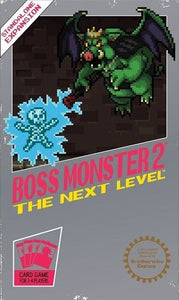 Boss Monsters 2: The next Level