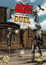 Load image into Gallery viewer, BANG! The Duel