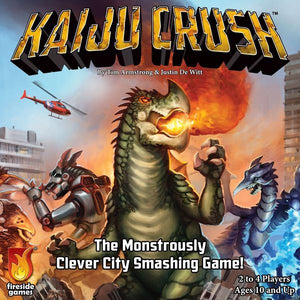Kaiju Crush
