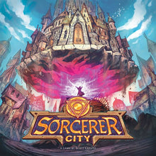 Load image into Gallery viewer, Sorcerer City